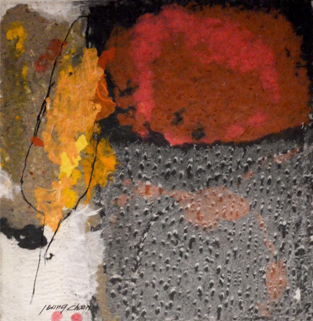 , 'Gibbum (Joy) 1614,' 2016, Anita Shapolsky Gallery