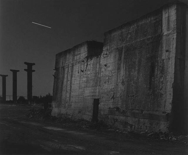 , 'ES 1399-12,' 1983-1986, Galerie Les filles du calvaire