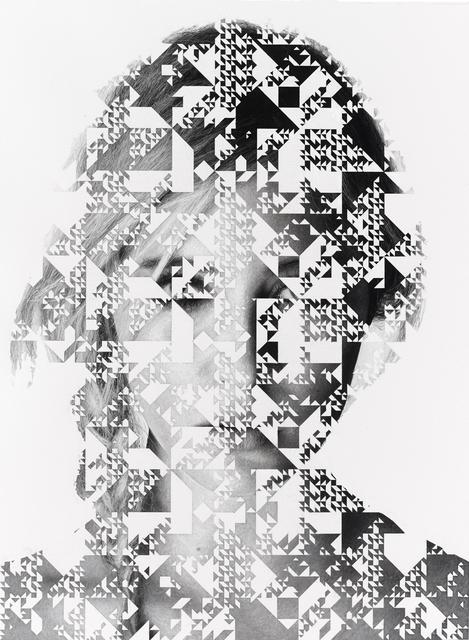 Ryan Bradley, 'Untitled (Fab IV)', Gallery Henoch