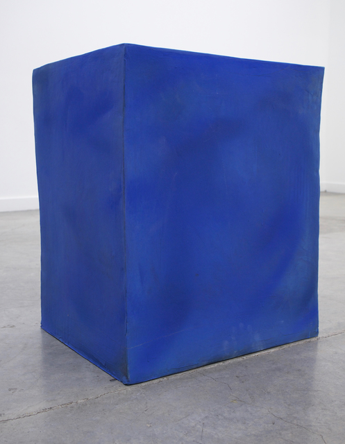 , 'The Boxer,' 2018, Romer Young Gallery