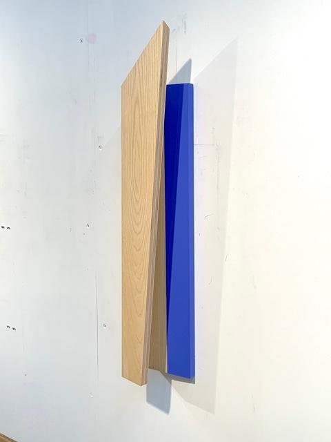 , 'Wrap 1,' 2019, Marloe Gallery