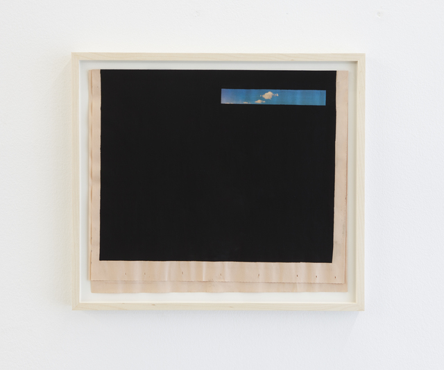 , 'Waiting for the Clouds to Vanish 1,' 2014, Taik Persons