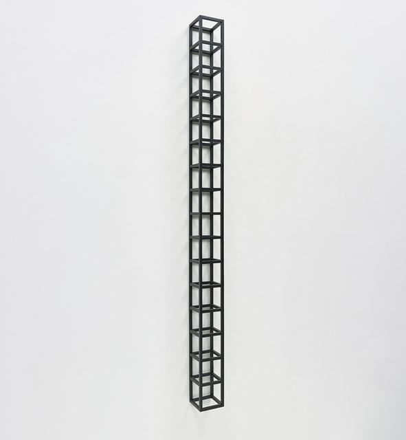 Sol LeWitt, 'Wall Piece (16 Modules High)', 1988, Phillips