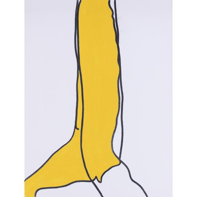 Gary Hume, 'American Tan IV', 2006-2007, PIASA