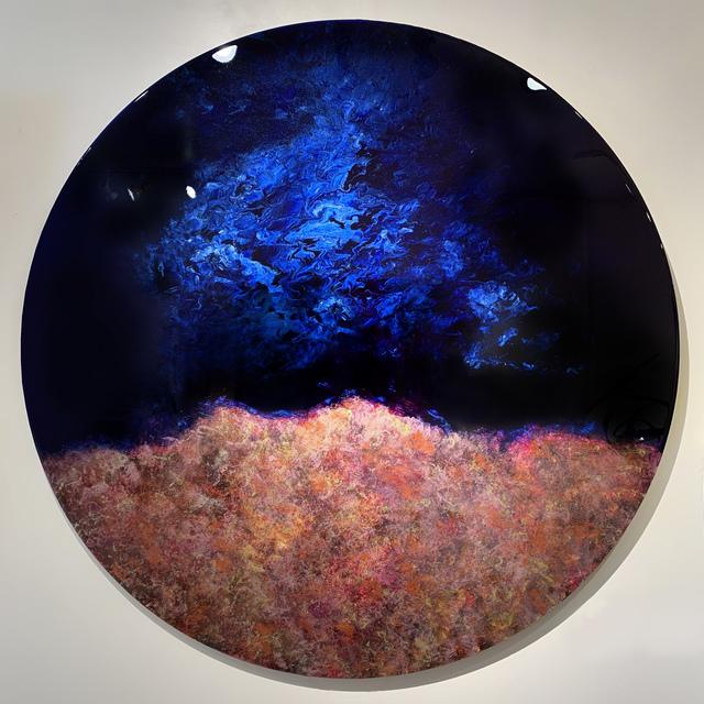Aleta Pippin, 'Sea of Love', 2019, Pippin Contemporary