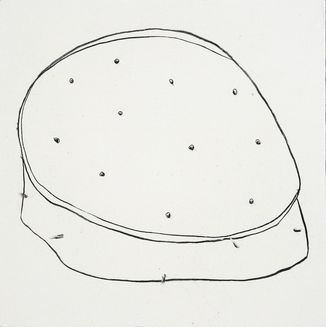 , 'Market Drawing 135,' 2011, Adah Rose Gallery