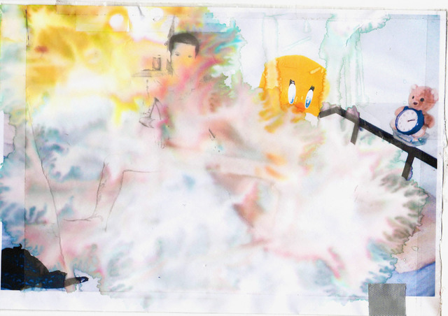 , 'The Pattaya Sex Bubble, Before They Pass Away,' 2015, Galerie Ron Mandos
