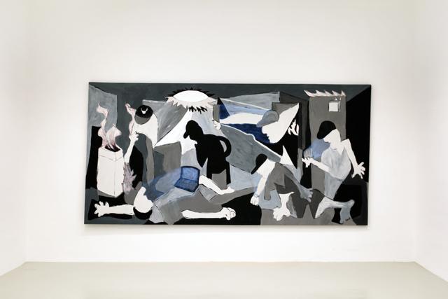, 'Plato's Inbox,' 2018, Galerie Lisa Kandlhofer