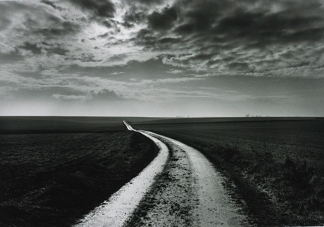 Don McCullin, 'The Battlefields of the Somme, France', 2000, Phillips