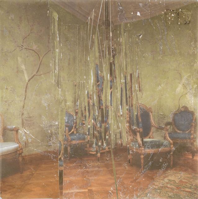 , 'Noise,' 2014, Muriel Guépin Gallery