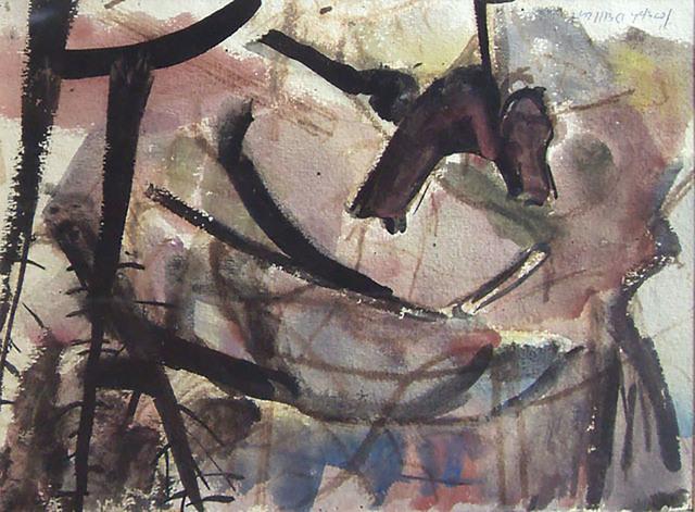 , 'Untitled,' , Anita Shapolsky Gallery