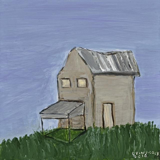 , 'Purple House,' 2016, Ro2 Art