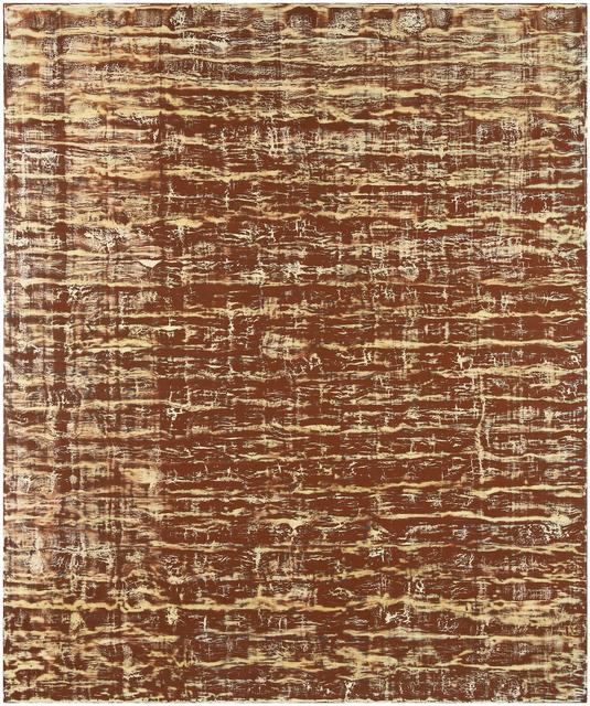 , 'Segment,' 1993, Anglim Gilbert Gallery