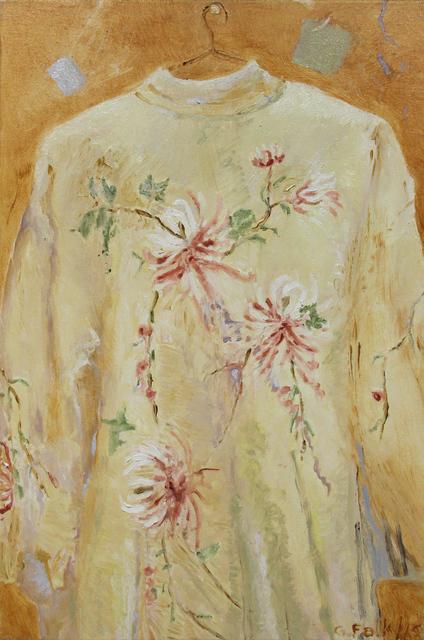 , 'My Japanese Kimono,' 2016, Michael Gibson Gallery