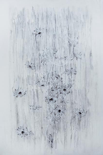 , 'Rain (Right),' 2015, Bluerider ART