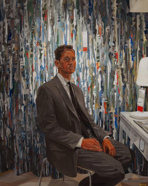 , 'Curtains,' , Lois Lambert Gallery