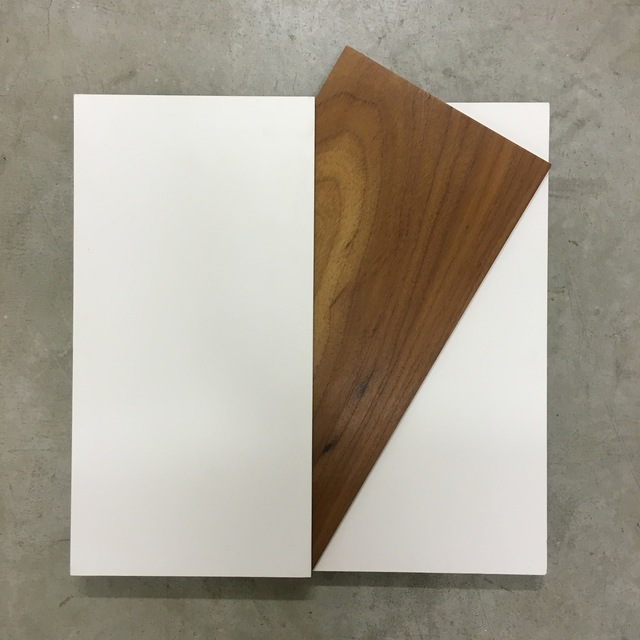 , 'Placas IX (Múltiplo 41),' 1981, Casa Triângulo