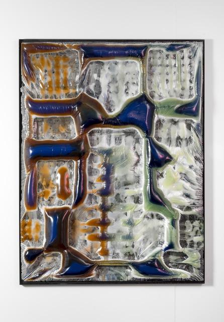 Jesse Greenberg, 'Body Scan 7', 2015, Loyal