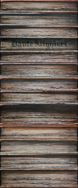 , 'Hardbacks III (a, b, c - Triptych),' 2015, Shine Artists | Pontone Gallery