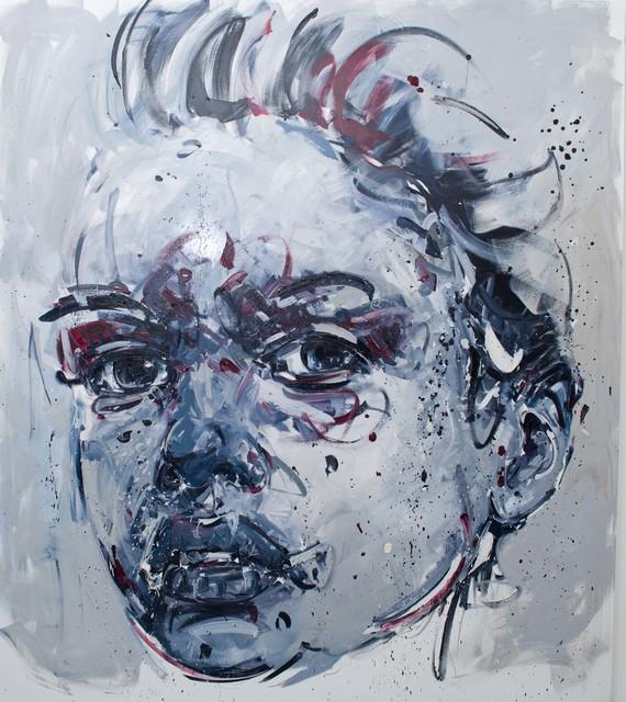 Philippe Pasqua, 'STELLA', 2012, Gallery 32