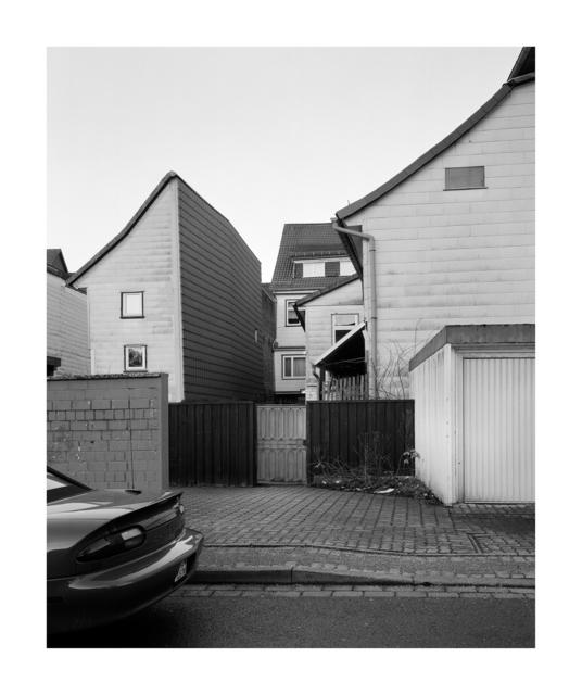 , 'Kleinstadt#11,' 2015-2018, Robert Morat