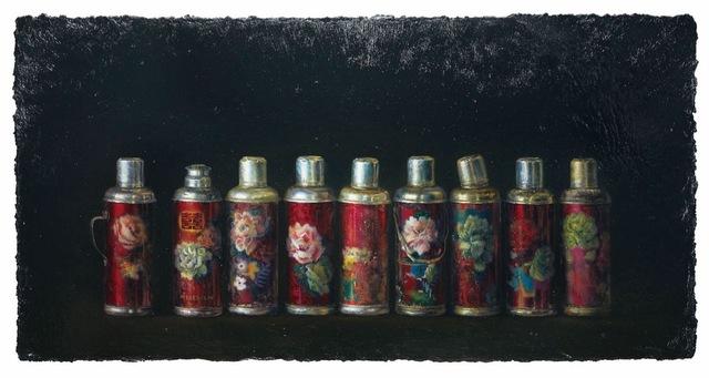 Wang Tianhao, 'Hot Water Bottles ', 2016-2018, Yang Gallery