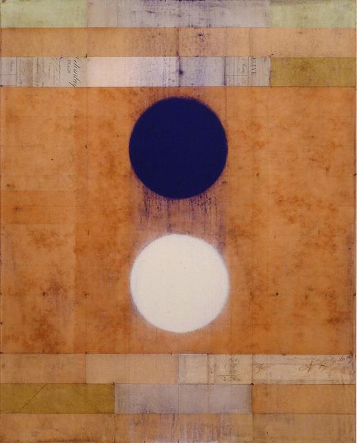 , 'Shebia Ruz XXXIV,' 2003, Octavia Art Gallery