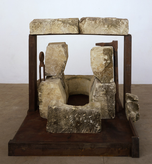 , 'Palace,' 2004, Bentley Gallery
