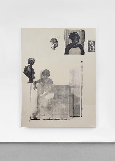 , 'Comrades: Addendum,' 2016, Jack Shainman Gallery