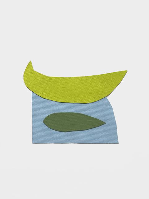, 'G U S T  006,' 2018, Jen Mauldin Gallery