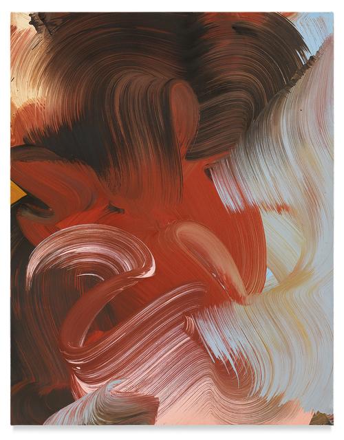 Erin Lawlor, 'aeolius', 2018, Miles McEnery Gallery
