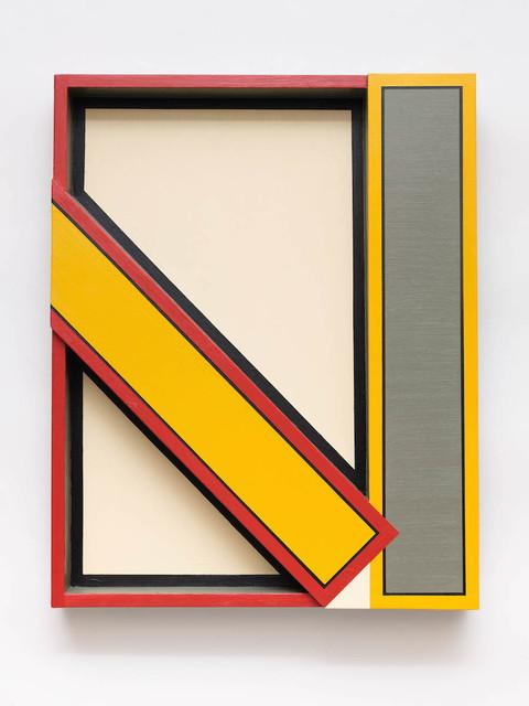 , '#246,' 2018, Joshua Liner Gallery