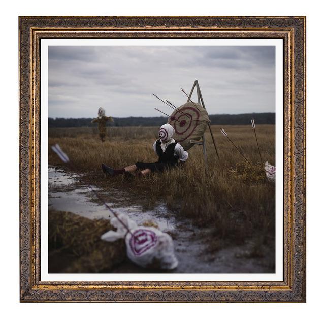 , 'Bersaglio,' 2017, Haven Gallery