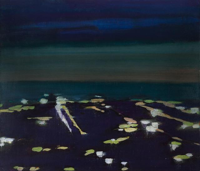 , 'Flightpath II LA,' 2016, Candida Stevens