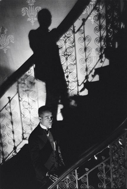 , 'Film Noir Staircase,' 1989, Galerie Ron Mandos