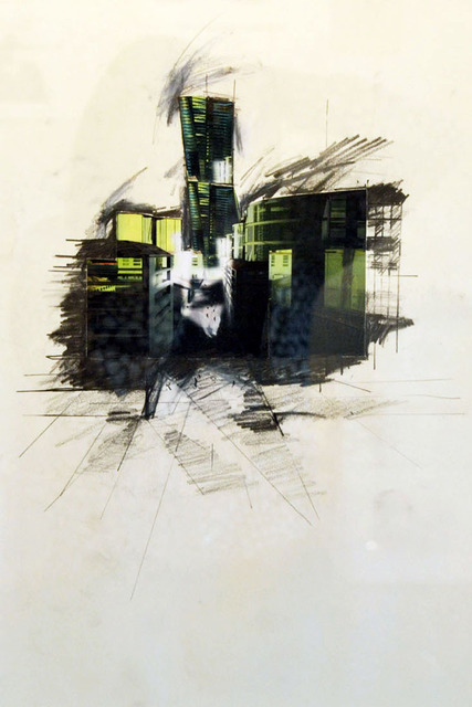 , 'XiaoZhaZhen Tower, Shanghai 1,' , Octavia Art Gallery