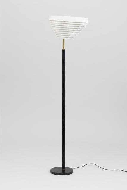 , 'Floor lamp,' 1954, Galerie Le Beau - Stanislas & Céline Gokelaere