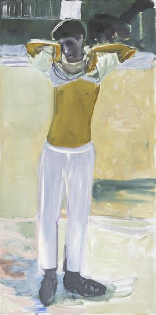 , 'No Belt,' , Zeno X Gallery