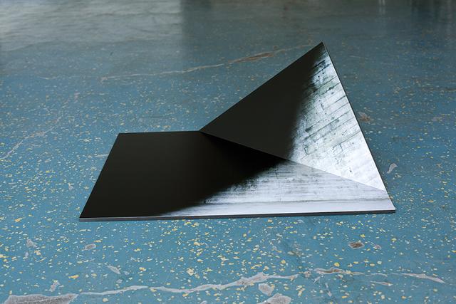 , 'Vik 1,' 2013, Cecilia Hillström Gallery