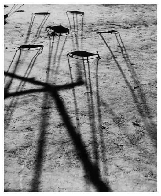 , 'Balancê,' 1950, Galeria da Gávea