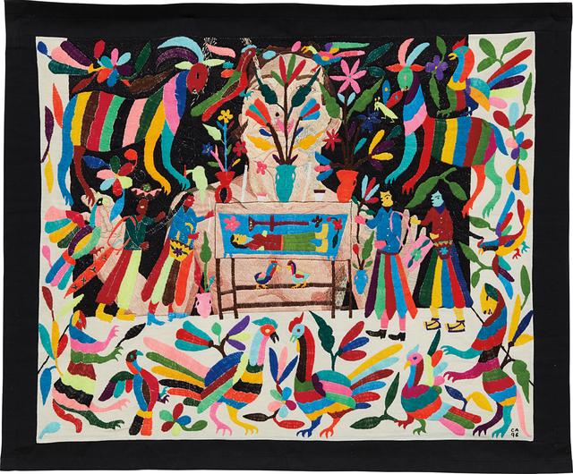 Carlos Arias, 'Distancia (Distance)', 1996, Phillips