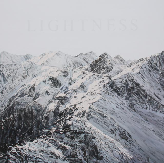 , 'Lightness,' 2016, 3 Punts Galeria