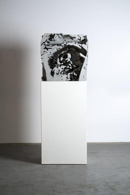 , 'Monolith 4,' 2018, Danysz Gallery