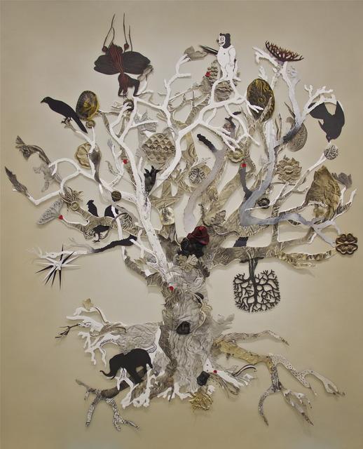 Ronald Ventura, 'Into The Woods 2,' 2012, STPI