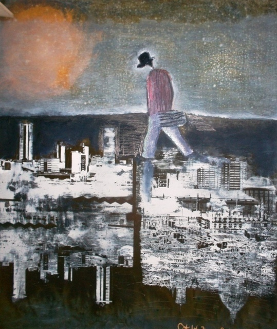 , 'Untitled,' 2013, ARTLabAfrica