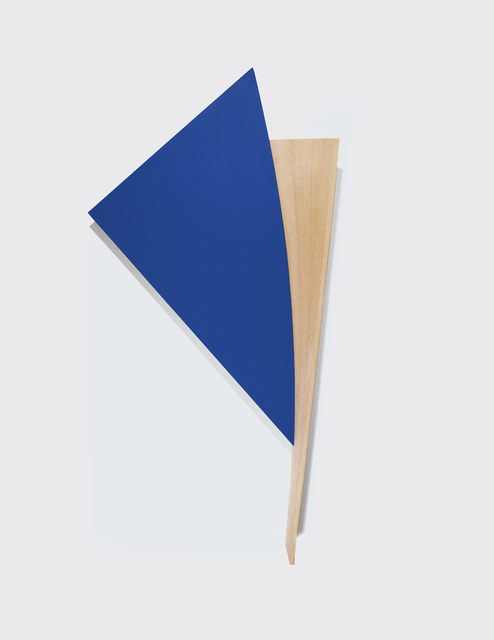, 'Bluey-Bluey,' 1992, Rena Bransten Gallery