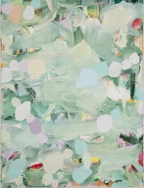 , 'Fluid Shapes 2018,' , Boers-Li Gallery