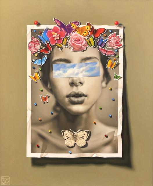 , 'Mariposa,' , Clark Gallery