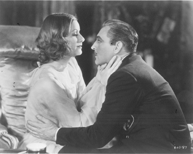 , 'Greta Garbo and John Barrymore, Grand Hotel,' 1932, Staley-Wise Gallery