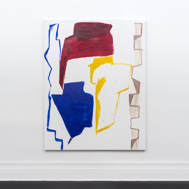, 'Argyle,' 1984, Fine Arts, Sydney